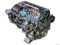 Силовые агрегаты BV-206