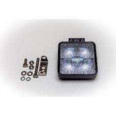 Светодиодный фонарь дополнительного освещения, 60w, LED