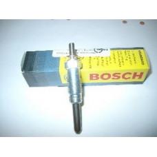 Свечи накала Bosch 24v (МВ)